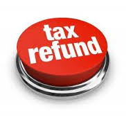 donation tax refund